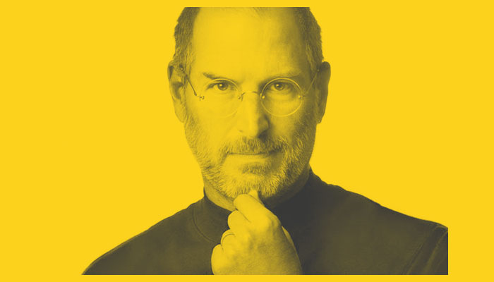 Steve Jobs Apple iPod
