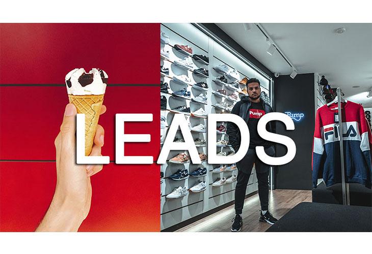 lead de marketing y ventas