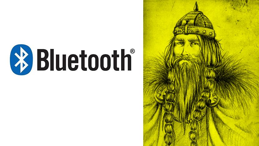 Harald Blatand Bluetooth