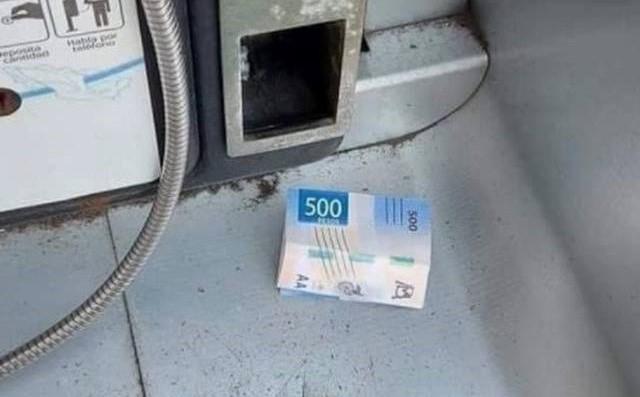 Billete de $500 Pesos – ¿Cómo ganar atención con publicidad?